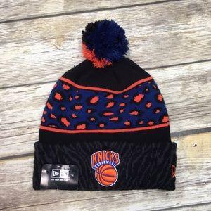 NWT New Era Knicks Stocking Hat